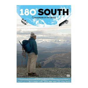 『180º South』DVD/日本語字幕版, Multi-Color (ZOO)