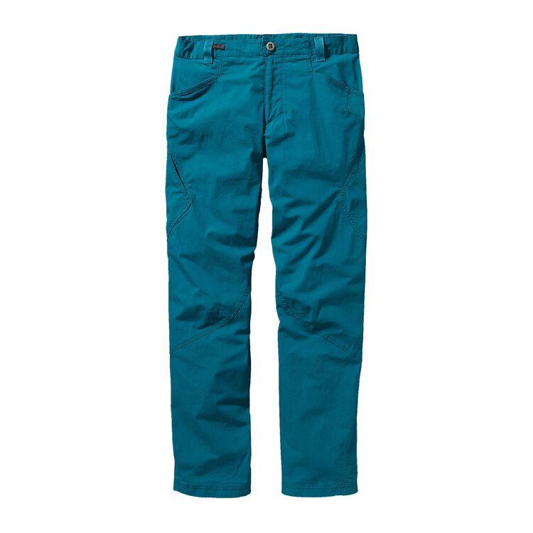 M'S VENGA ROCK PANTS, Underwater Blue (UWTB)