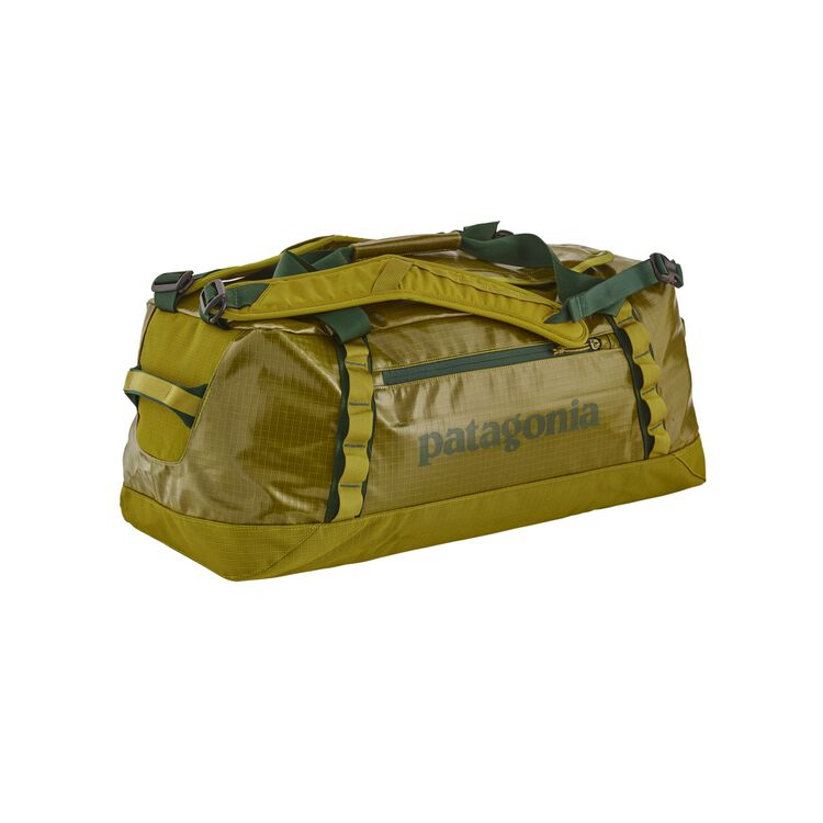BLACK HOLE DUFFEL 60L, Golden Jungle (GJG)