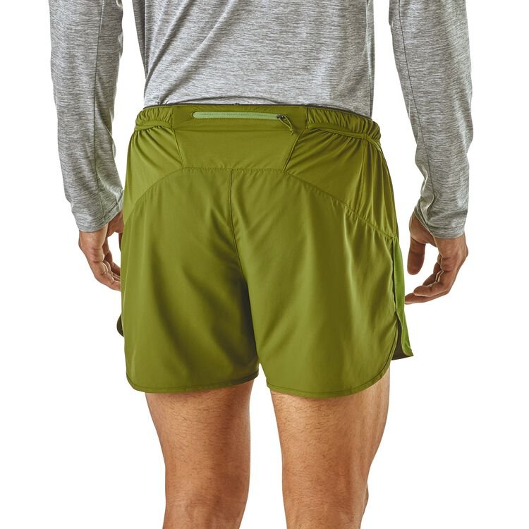 "M's Strider Pro Running Shorts - 5"","