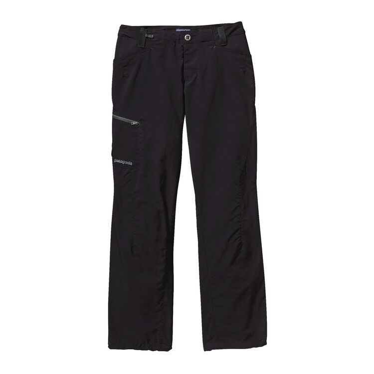 W'S RPS ROCK PANTS, Black (BLK)