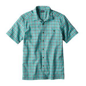 M's A/C™ Shirt, Adrift: Galah Green (AFGG)