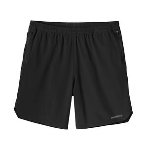 "M's Nine Trails Shorts - 8"", Black (BLK)"