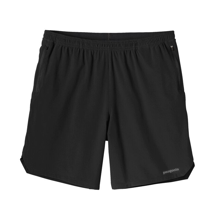 M'S NINE TRAILS SHORTS, Black (BLK)