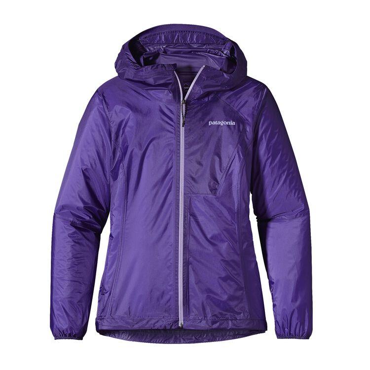 W'S ALPINE HOUDINI JKT, Concord Purple (CNCP)
