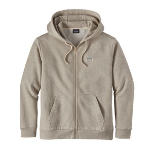 M's Clean Color Hoody, Clean Pomegranate Grey (CPNG)