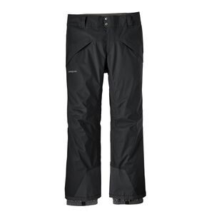 M's Snowshot Pants - Long, Black (BLK)