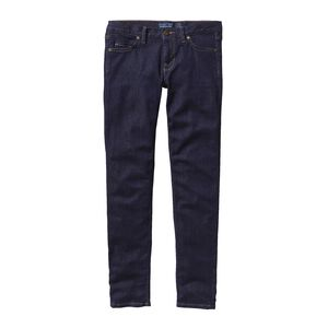 W's Slim Jeans, Dark Denim (DDNM)