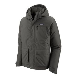 M's Topley Jacket, Forge Grey (FGE)