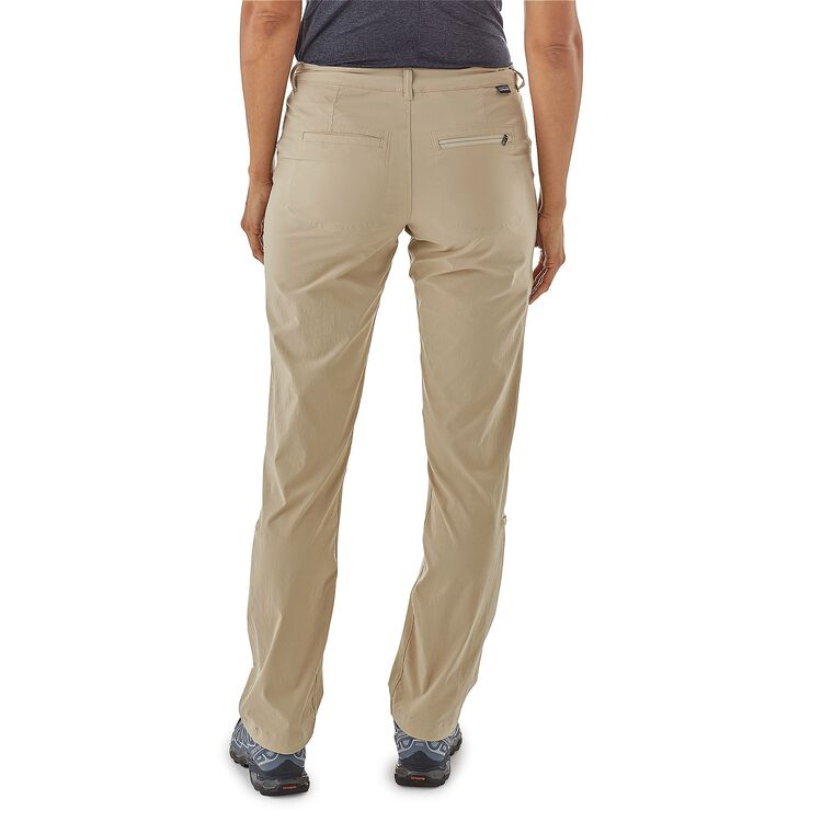 W's Quandary Pants - Regular,