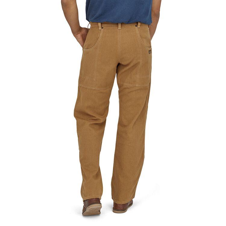 M's Iron Forge Hemp™ Canvas Double Knee Pants - Short,