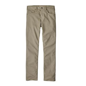 M's Performance Twill Jeans - Regular, Shale (SHLE)