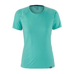 W's Capilene® Lightweight T-Shirt, Strait Blue (STRB)