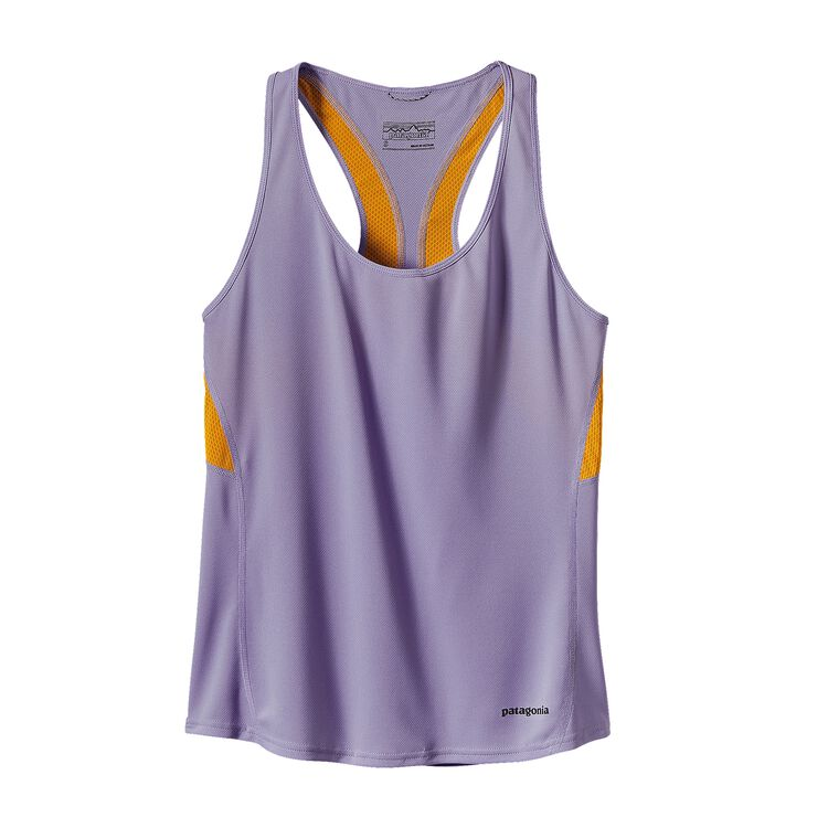W'S FORE RUNNER TANK, Ploy Purple (PLYP)