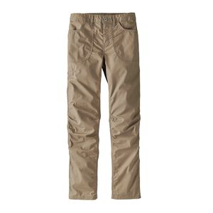W's Granite Park Pants, Ash Tan (ASHT)