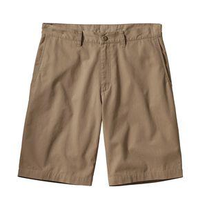 "M's All-Wear Shorts - 10"", Ash Tan (ASHT)"