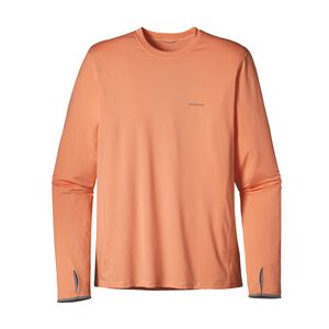 メンズ・トロピック・コンフォート・クルーII, Lite Cusco Orange (LCSO)