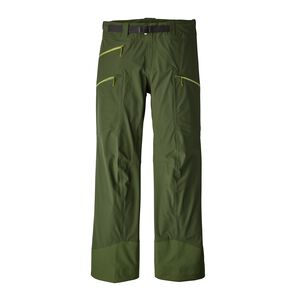 M's Descensionist Pants, Glades Green (GLDG)