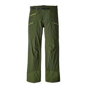 M's Descensionist Pants, Glades Green (GLDG)