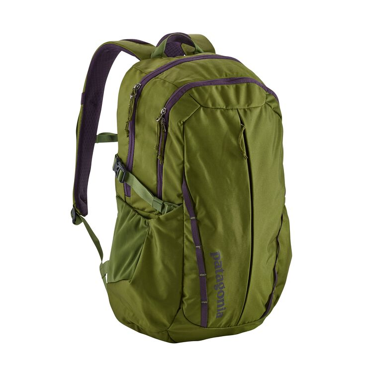REFUGIO PACK 28L, Sprouted Green (SPTG)