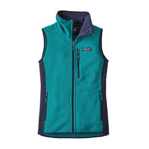 W's Performance Better Sweater™ Vest, Elwha Blue (ELWB)