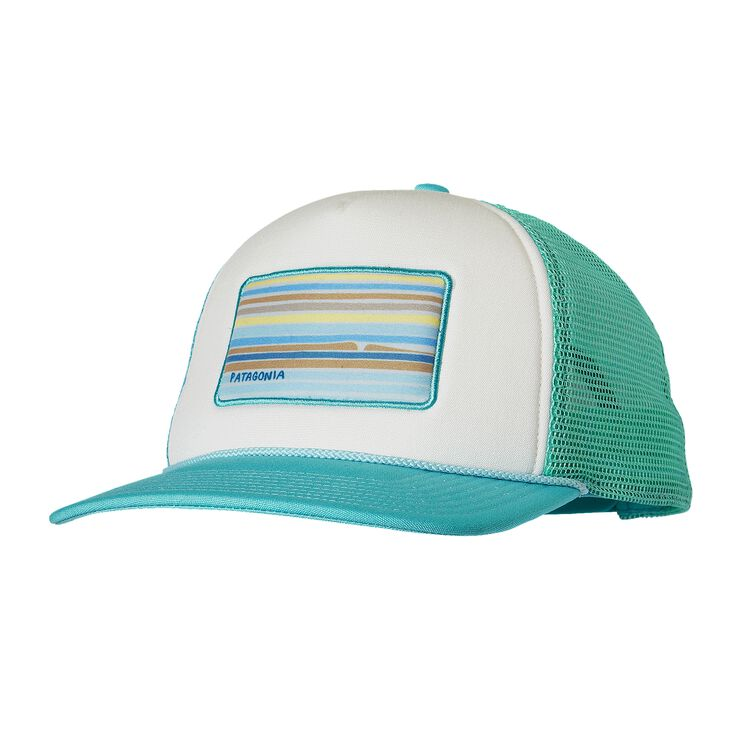 HORIZON LINE-UP MASTER CHIEF HAT, White (WHI)