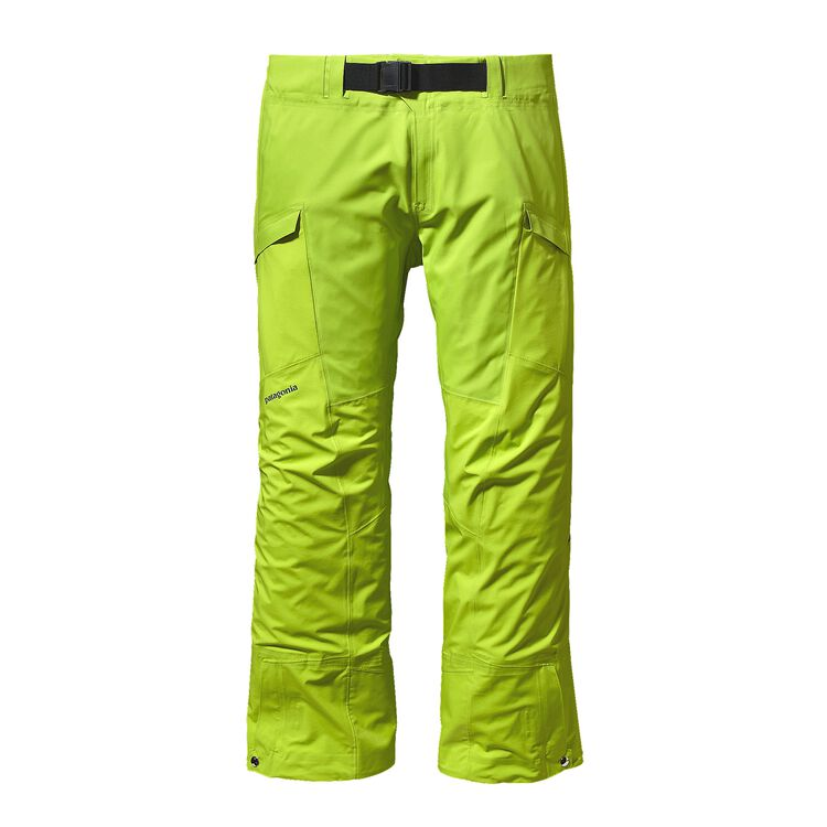 M'S RECONNAISSANCE PANTS, Peppergrass Green (PSS)