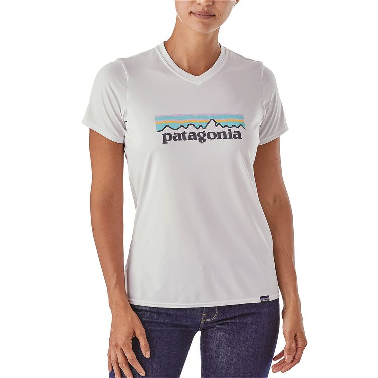 W's Capilene® Daily Graphic T-Shirt,