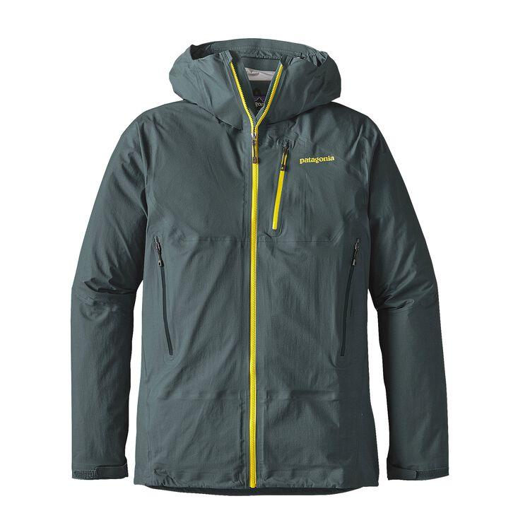 メンズ・M10ジャケット, Nouveau Green (NUVG)