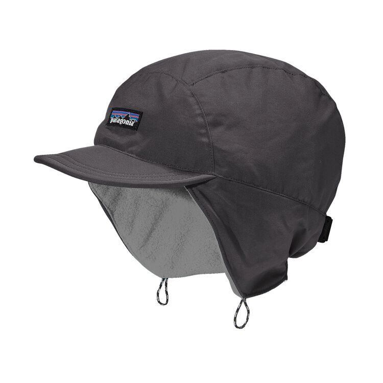 SHELLED SYNCH DUCKBILL CAP, Forge Grey (FGE)