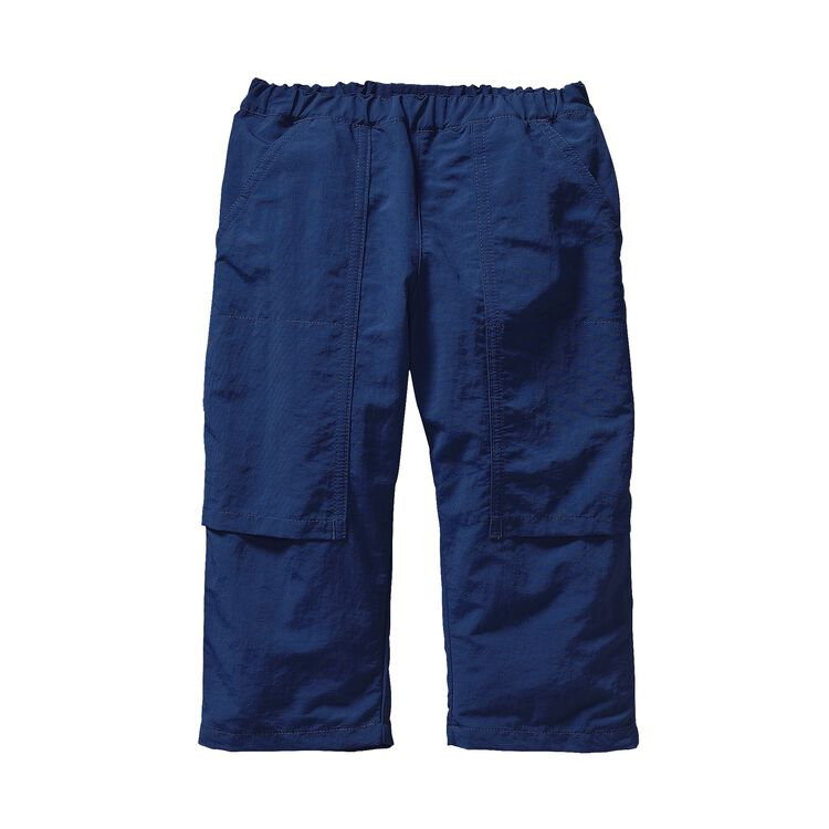 BABY BAGGIES SUMMIT PANTS, Channel Blue (CHB)