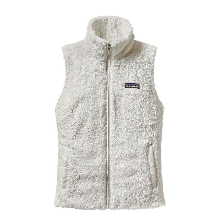 W'S LOS GATOS VEST, Birch White (BCW)