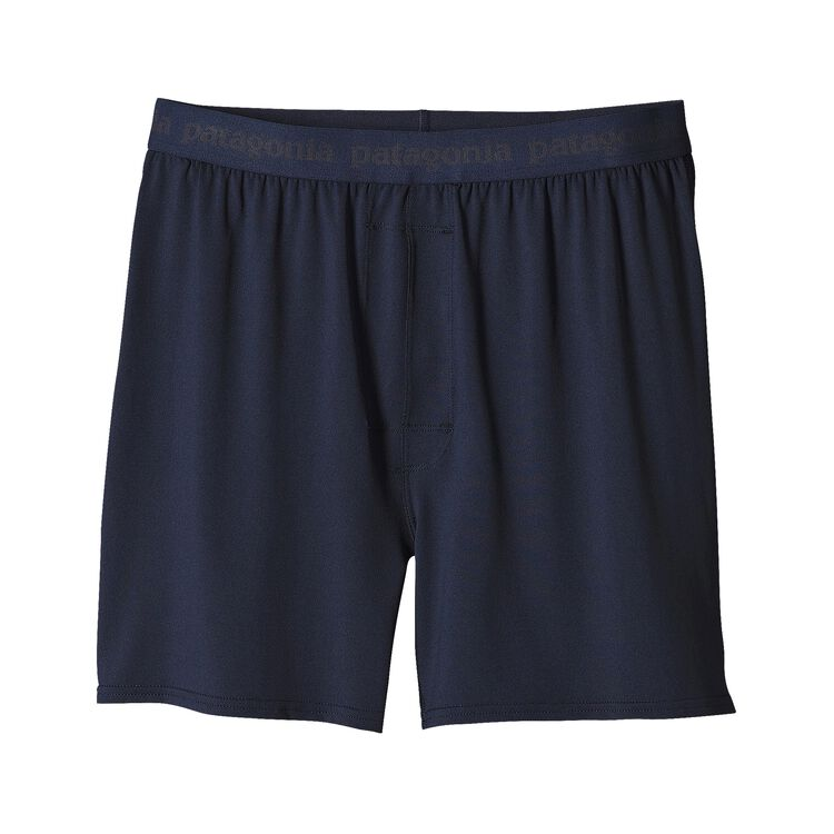 M'S CAP DAILY BOXERS, Navy Blue (NVYB)