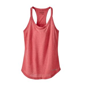 W's Nine Trails Tank Top, Maraschino (MRC)