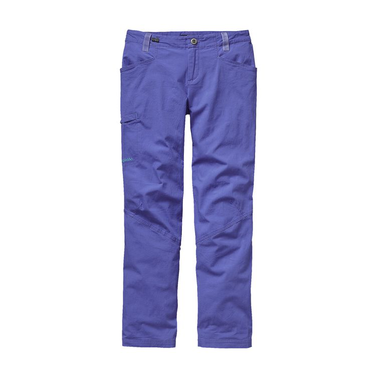 W'S VENGA ROCK PANTS, Violet Blue (VLTB)