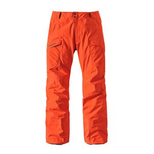 M'S UNTRACKED PANTS, Cusco Orange (CUSO)
