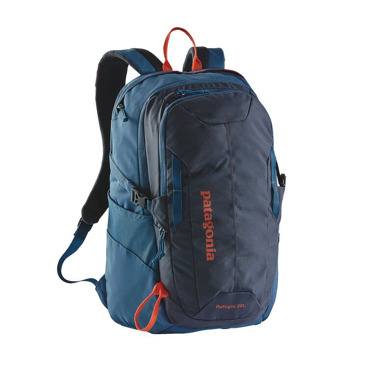 REFUGIO PACK 28L, Smolder Blue w/Glass Blue (SBGA)