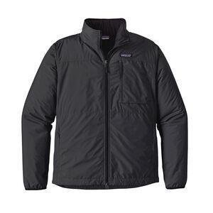 M's Lightweight Crankset Jacket, Ink Black (INBK)