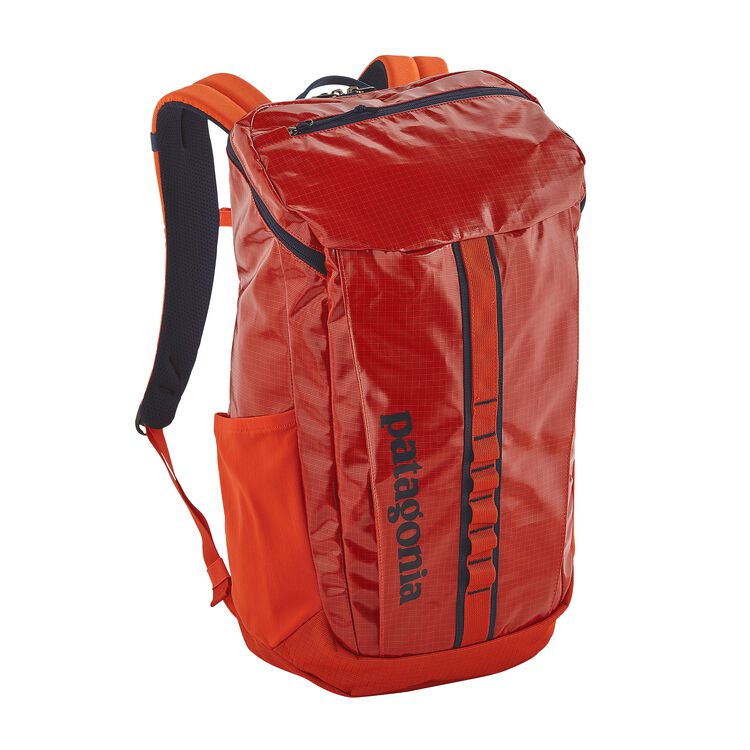 BLACK HOLE PACK 25L, Paintbrush Red (PBH)