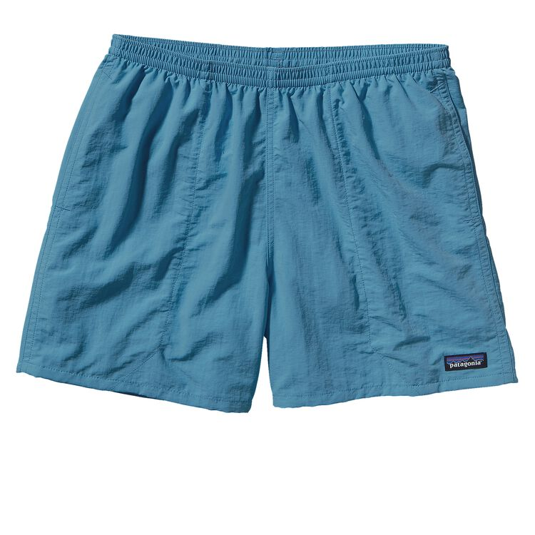 M'S BAGGIES SHORTS - 5 IN., Catalyst Blue (CTYB)