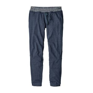 W's Hampi Rock Pants, Navy Blue (NVYB)