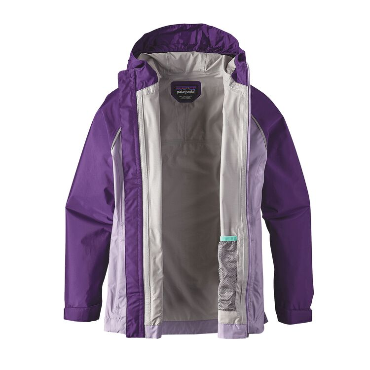 Girls' Torrentshell Jacket,