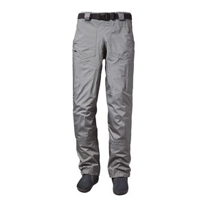 M's Gunnison Gorge Wading Pants - Short, Feather Grey (FEA)