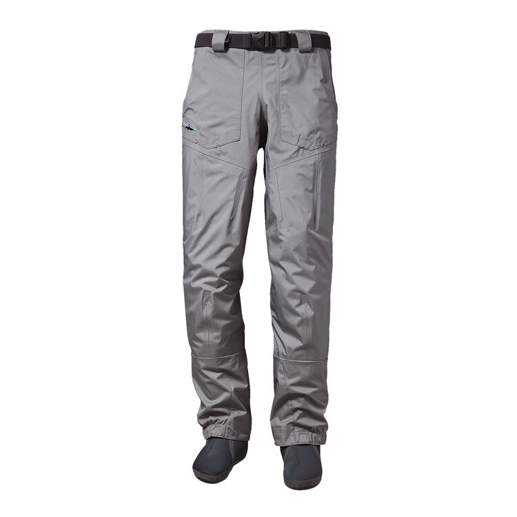 M'S GUNNISON GORGE WADING PANTS - REG, Feather Grey (FEA)