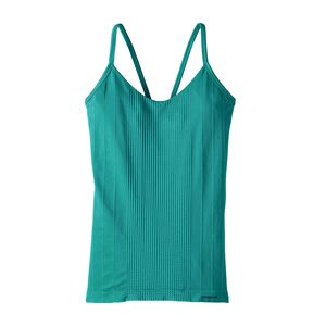 W's Gatewood Cami, True Teal (TRUT)