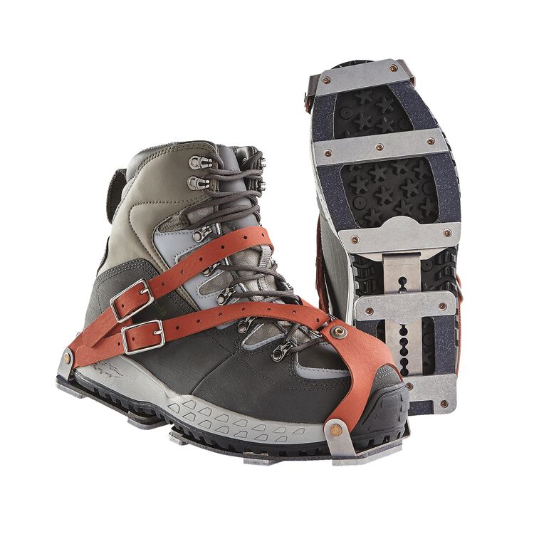 Ultralight River Crampons,