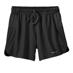 "M's Strider Pro Running Shorts - 7"", Black (BLK)"