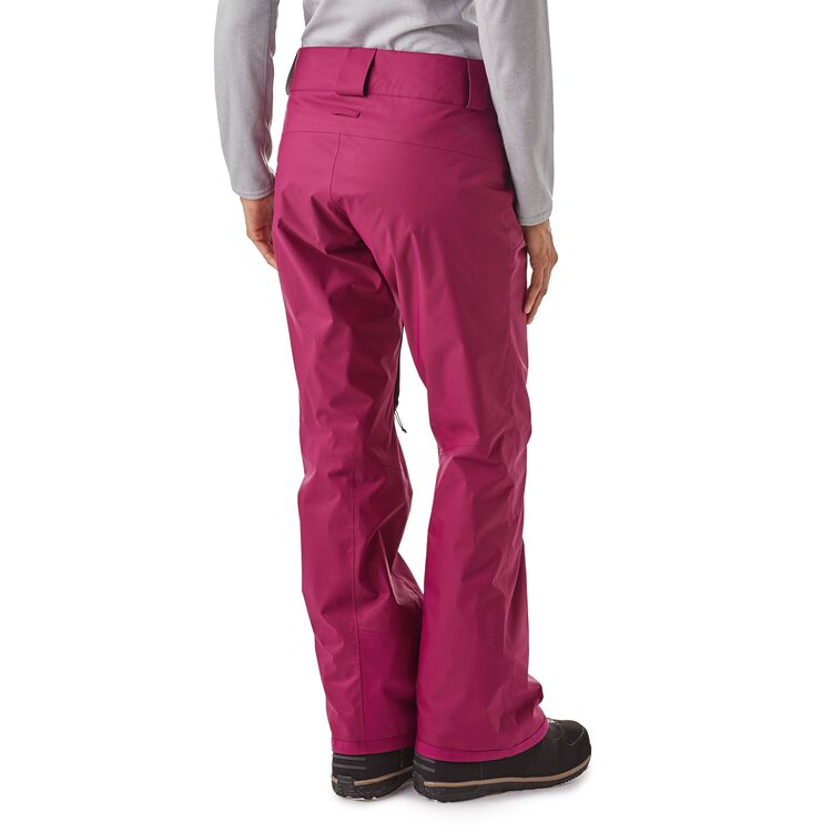 W's Insulated Snowbelle Pants - Regular,