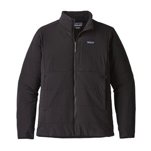 M'S NANO-AIR JKT, Black (BLK)