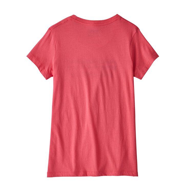 Girls' Pastel P-6 Logo Organic T-Shirt,